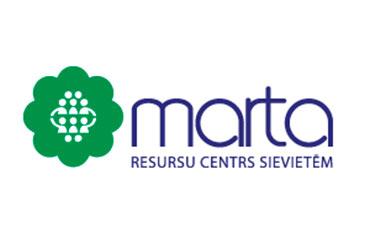 Marta Resursu Centrs Sievietem