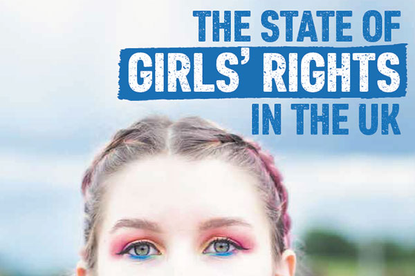 The State of Girls' Rights in the UK