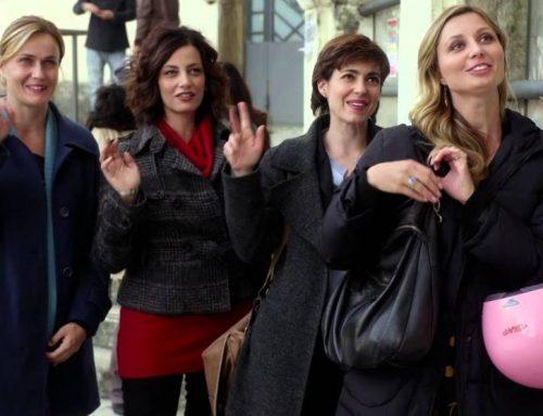 L'INDAGINE CORRIERE/BICOCCA: «Non uscire con le amiche» È segno d'amore per 1 uomo su 4