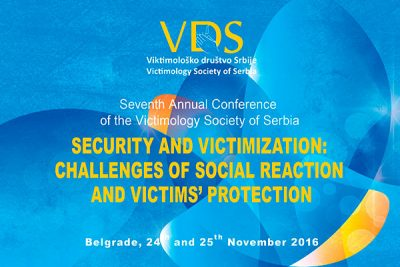 Security and Victimization