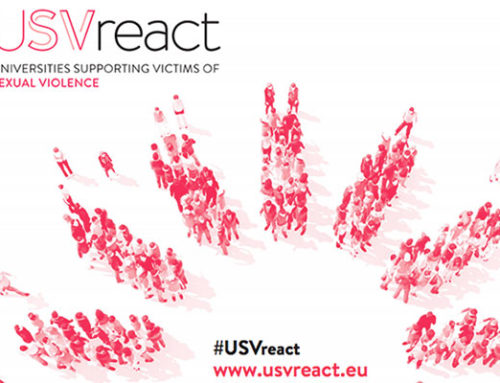 Final Report: Training to respond to sexual violence at european universities