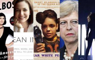 Girls, Leadership & Celebrity Symposium