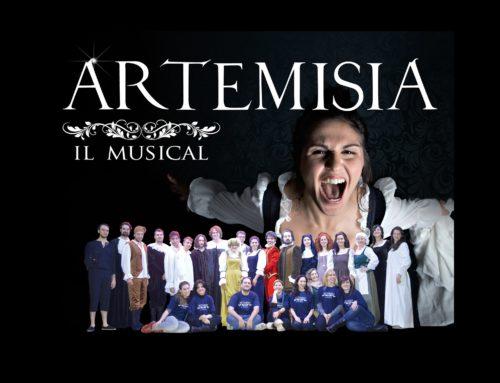 Artemisia – Il Musical per la riapertura del Teatro Flaiano di Roma