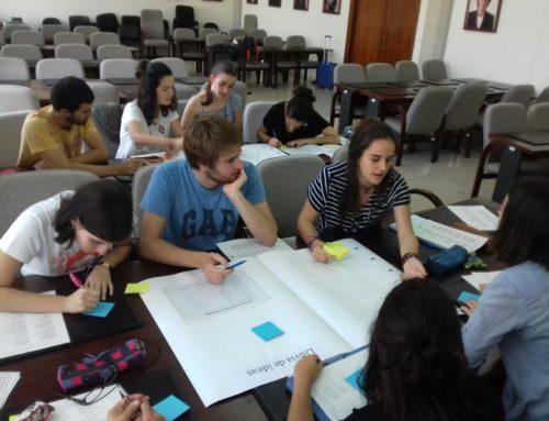 Nuevas sesiones para la elaboración del protocolo de la UPV/EHU