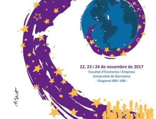 USVREact participa a les IV Jornades de Recerca Feminista del IIEDG
