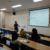 USVreact  proiektuaren  ondorio  batzuk  AFIT-en  mintegian  aurkeztu  ditugu