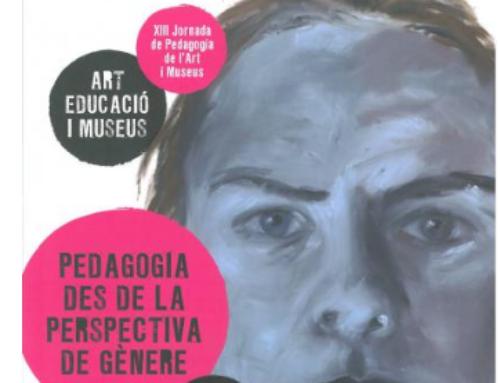 Art, educació i museus – Pedagogia des de la perspectiva de gènere