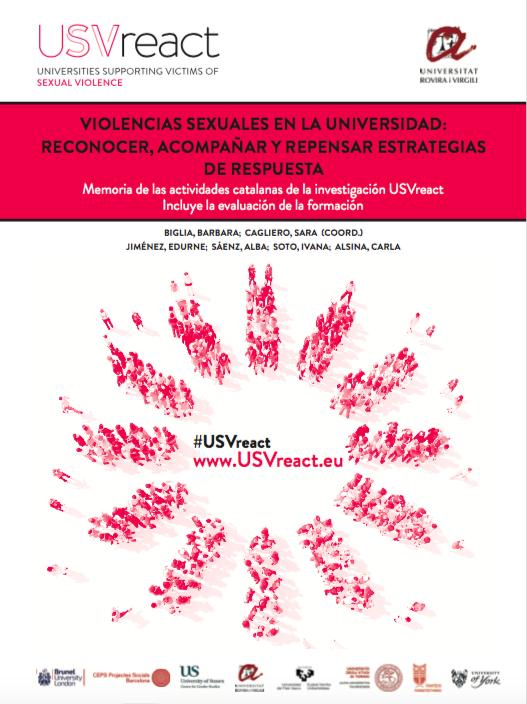 Informe d'avaluació del projecte a Catalunya